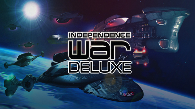 Independence War Deluxe