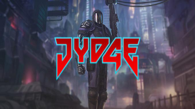 JYDGE