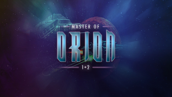 Master Of Orion 1+2
