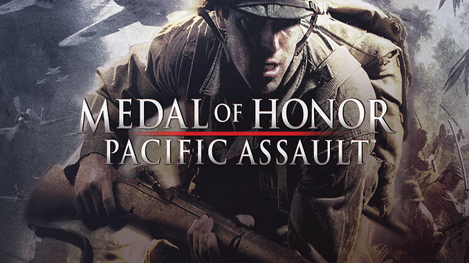Medal Of Honor Pacific Assault Download Free Gog Pc Games