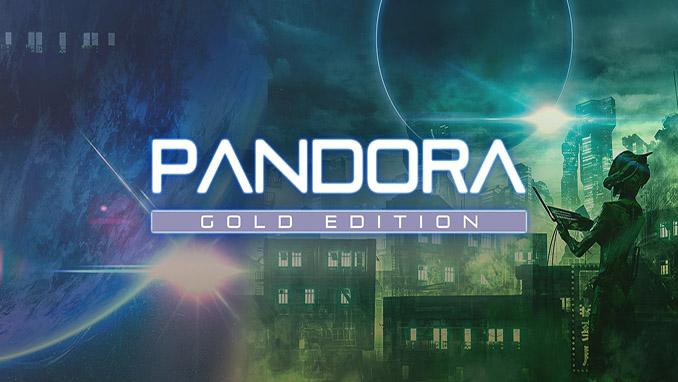 Pandora: First Contact - Gold Edition