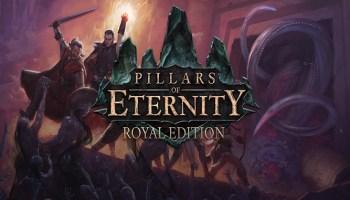 Pillars of eternity portraits downloads