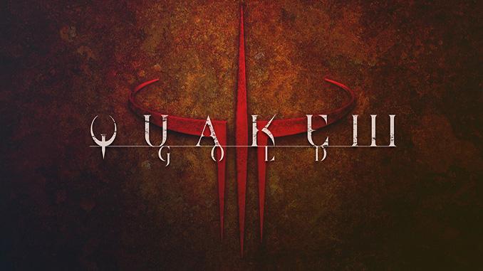 Quake III: Gold