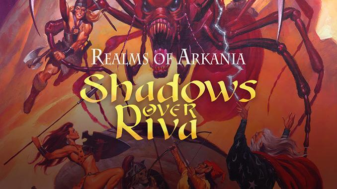 Realms of Arkania 3
