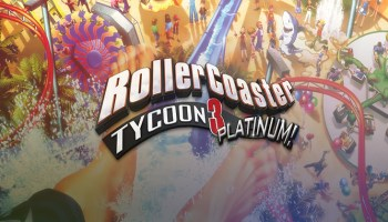 RollerCoaster Tycoon: Deluxe - Download - Free GoG PC Games