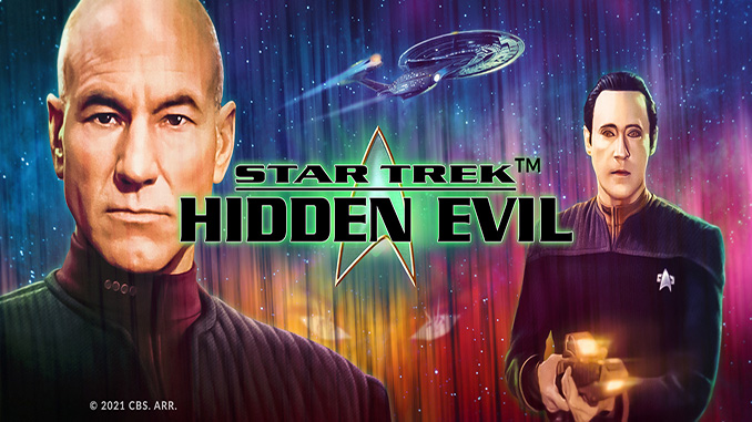Star Trek: Hidden Evil