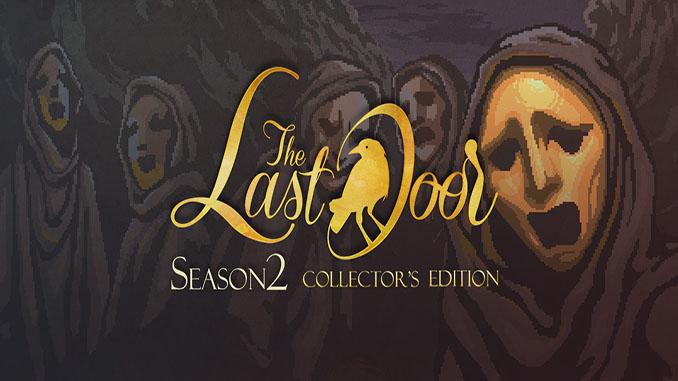 The Last Door + Season 2 Collector's Edition