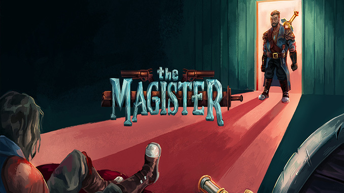 The Magister