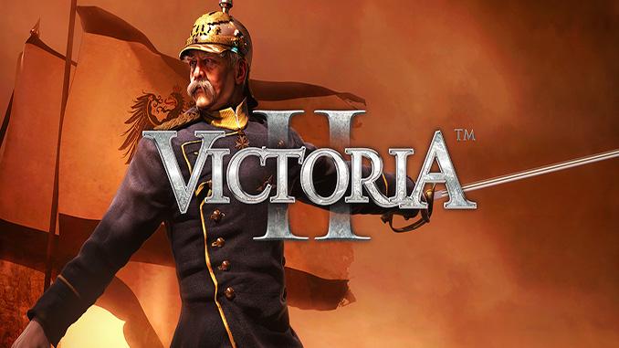 Victoria II: Civil War Edition