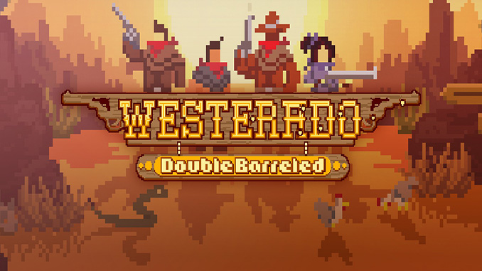 Westerado - Double Barreled