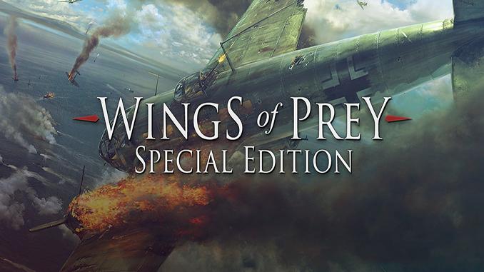 Wings of Prey: Special Edition
