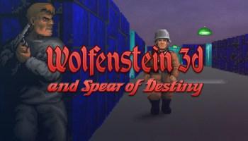 Return to Castle Wolfenstein - Download - Free GoG PC Games
