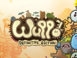 Wuppo - Definitive Edition