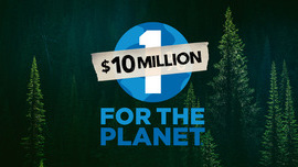 Patagonia - Black Friday Sales to Benefit the Planet