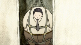 This Short Animation Will Make You Quit Your Job