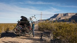 How to Carry All the Gear You Need While Living on the Road