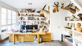 16 Of The Coolest Creative Offices In Paris