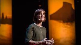 Caroline Paul: To raise brave girls, encourage adventure | TED Talk | TED.com