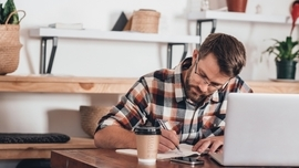 20 tools to boost your productivity while working from home