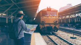 Working While Traveling? Make Travel Work For You
