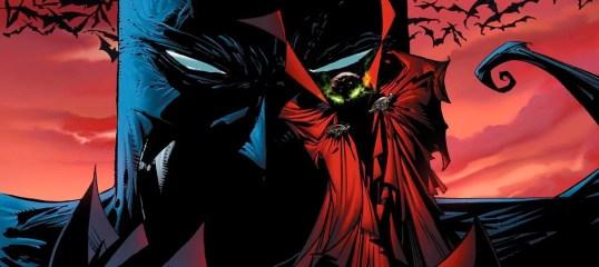 Todd McFarlane ainda quer fazer sequência de crossover de Batman e ...