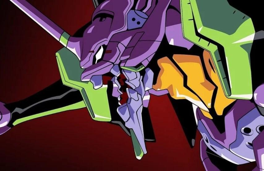 10 Animes com Robôs Gigantes - Animes Mecha