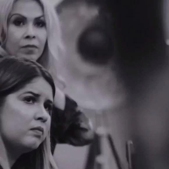 Screenshot 263 - VEJA VÍDEO: Joelma chora ao lembrar que mãe era espancada pelo pai