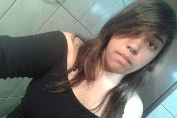 Luana Vitória