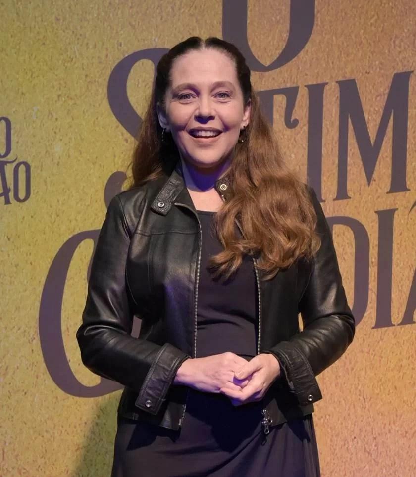 O Sétimo Guardião - Judith (Isabela Garcia) - Cesar Alves TV Globo