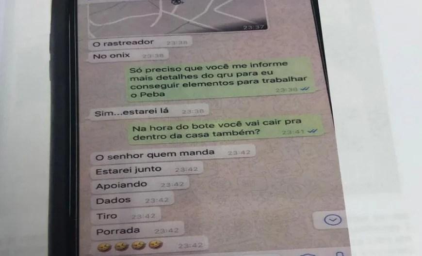 Mirelle Pinheiro/Metrópoles