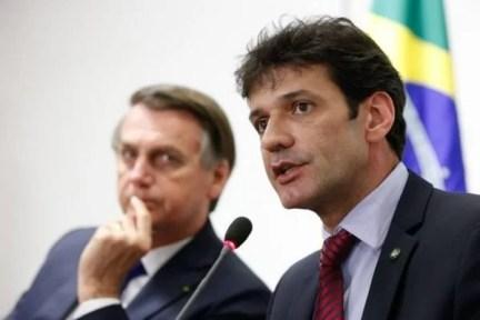 Bolsonaro demite ministro do Turismo, Marcelo Álvaro Antônio