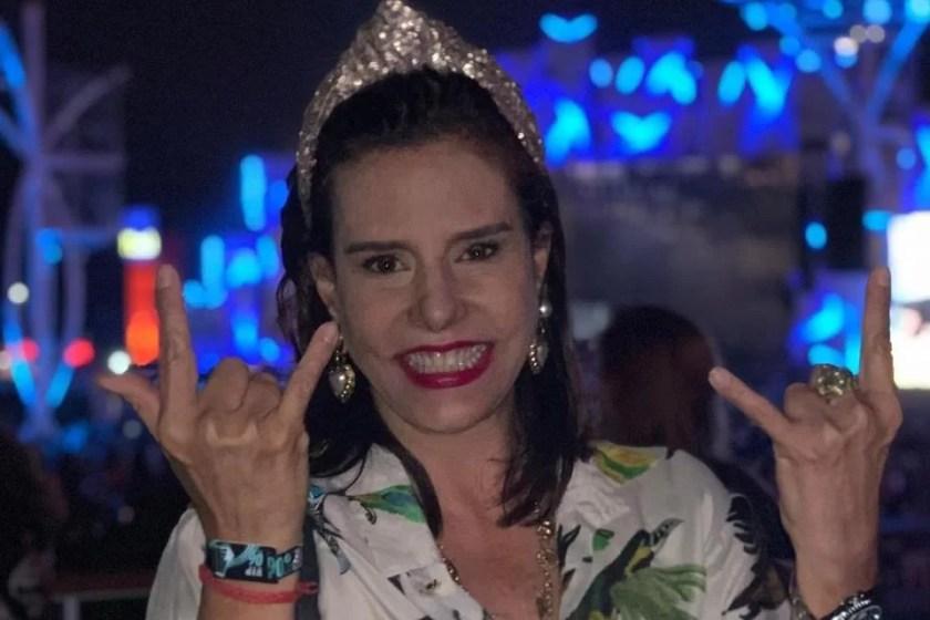 Narcissa Tamborindeguy