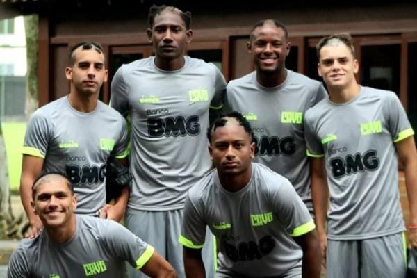 Palmeiras, São Paulo, Vasco: veja os jogos desta terça na Copinha