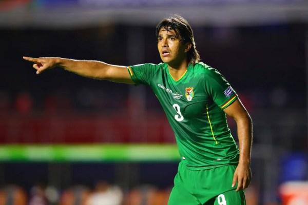 Cruzeiro confirma acerto com atacante Moreno por três anos