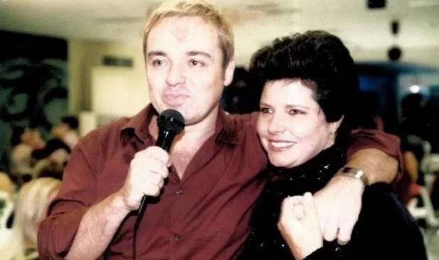Rose Miriam and Gugu Liberato