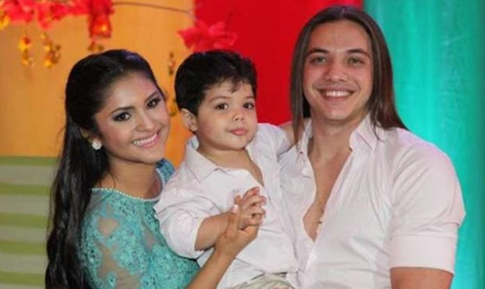Wesley Safadão, Yhudi e Mileide