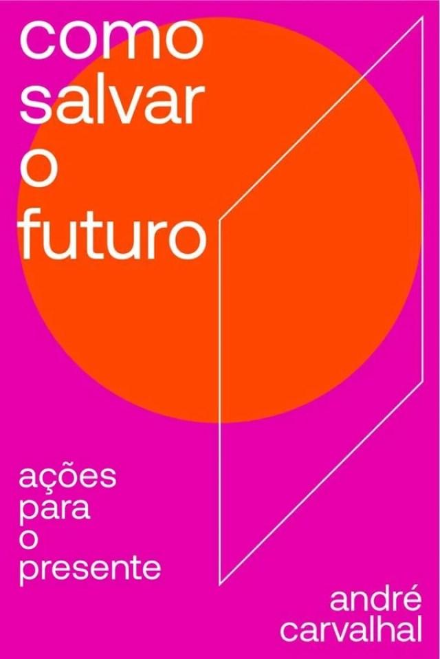 Livro de André Carvalhal