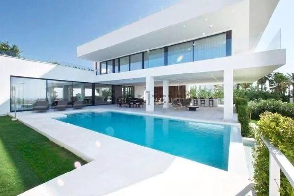 mansão na Espanha