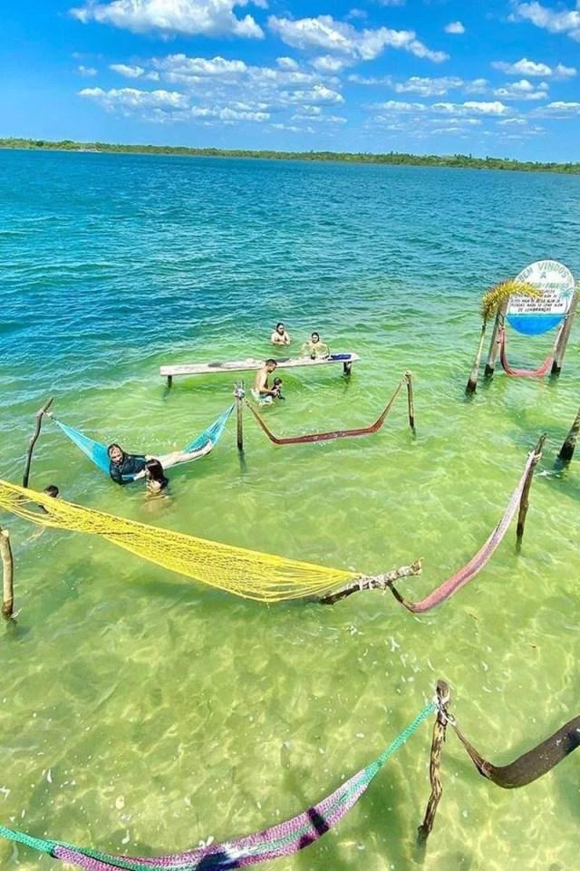 Lagoa do Paraiso