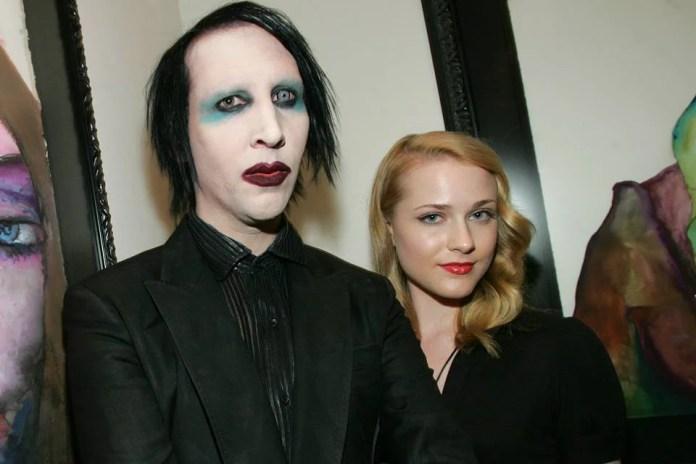 Marilyn Manson Opens Art Gallery on Halloween