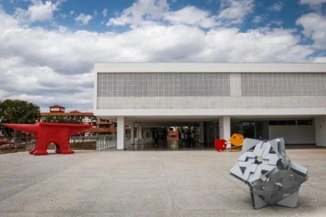 Museu de Arte de Brasília MAB (7)