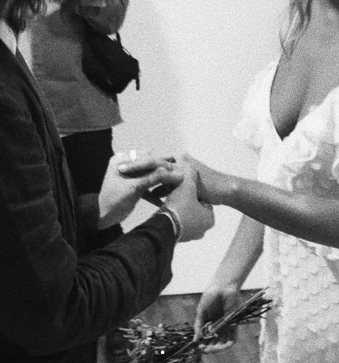 Sasha e João Figueiredo Casamento