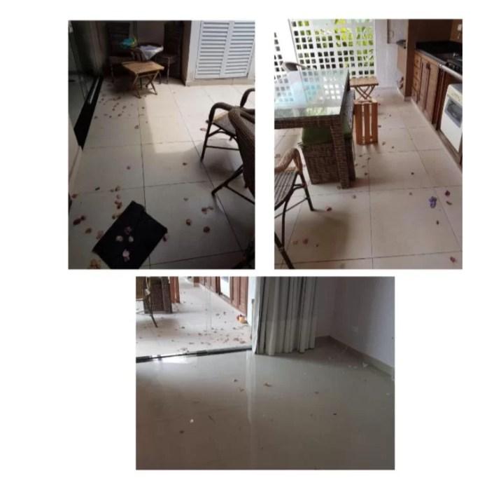 mae gabriel medina casa destruida por bruna medina (2)