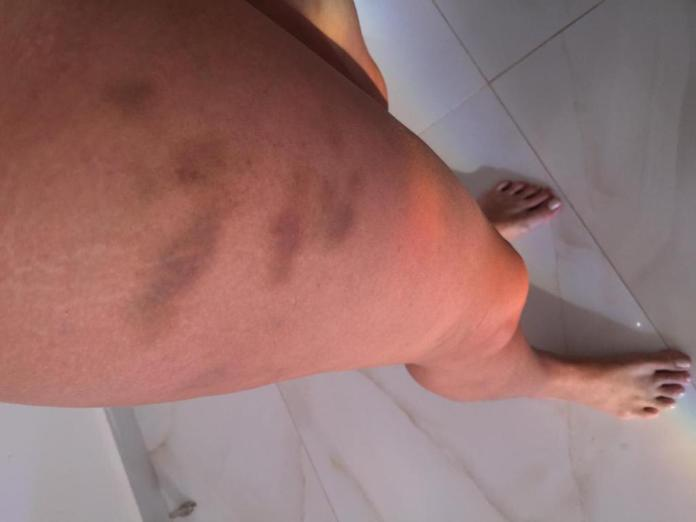 DJ Ivis bate e estrangula a mulher