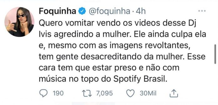 Fofoquinha