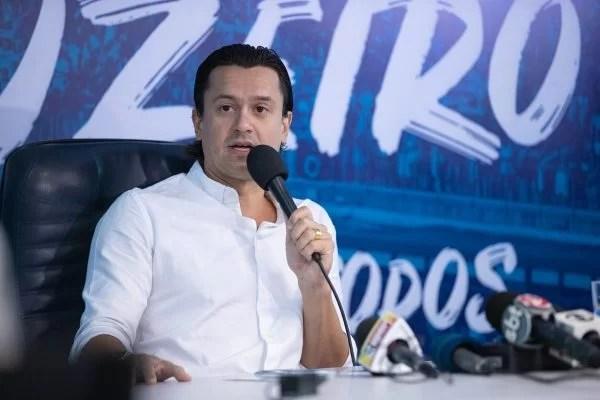 Sérgio Santos Rodrigues