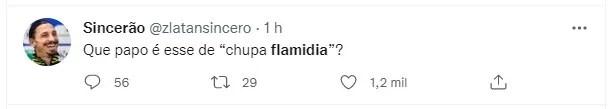 chupa flamidia