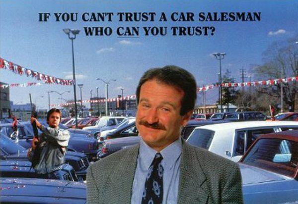 Image result for car salesman