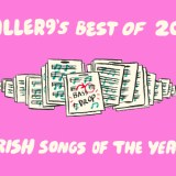 Best of 2014: Readers' Top 30 Irish songs