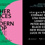 Other Voices teaming up with German festival Haldern Pop for special live stream event this weekend featuring Lisa Hannigan, stargaze, Black Country New Road & more